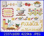 Mani di fata i motivi più belli n°29 - cucina *-hpqscan0107-jpg