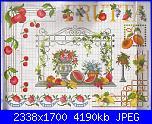 Mani di fata i motivi più belli n°29 - cucina *-hpqscan0120-jpg