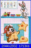 Baby Camilla - Baby Looney Tunes - Ott/Nov 2002 *-copia004-jpg