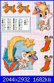 Baby Camilla - Baby Looney Tunes - Ott/Nov 2002 *-copia006-jpg