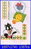 Baby Camilla - Baby Looney Tunes - Ott/Nov 2002 *-copia017-jpg