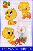 Baby Camilla - Baby Looney Tunes - Ott/Nov 2002 *-copia018-jpg