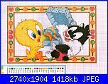 Baby Camilla - Baby Looney Tunes - Ott/Nov 2002 *-copia021-jpg
