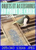 Objetos et accesoires au point de croix Marie Claire Idees *-skkj-001-jpg