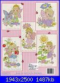 Gloria & Pat Precious moments 73 - Sweet fairy Princess *-img-028-jpg