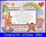 Mani di fata i motivi più belli a puno croce n° 38 - Fiabe e filastrocche *-hpqscan0015-jpg