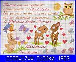Mani di fata i motivi più belli a puno croce n° 38 - Fiabe e filastrocche *-hpqscan0021-jpg