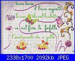 Mani di fata i motivi più belli a puno croce n° 38 - Fiabe e filastrocche *-hpqscan0037-jpg