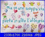 Mani di fata i motivi più belli a puno croce n° 38 - Fiabe e filastrocche *-hpqscan0039-jpg