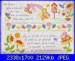 Mani di fata i motivi più belli a puno croce n° 38 - Fiabe e filastrocche *-hpqscan0042-jpg