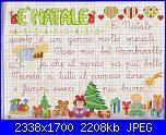 Mani di fata i motivi più belli a puno croce n° 38 - Fiabe e filastrocche *-hpqscan0044-jpg