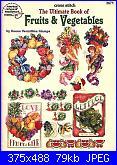 American School of Needlework - 3671 - The Ultimate Book of Fruits & Vegetables *-asn-3671-ultimate-book-fruits-vegetables-01-jpg