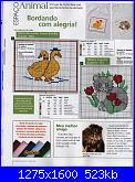 Agulha de ouro 135 - 2007  (anche  schemi Natale) *-1-7-jpg