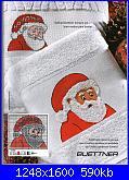 Agulha de ouro 135 - 2007  (anche  schemi Natale) *-1-4-jpg