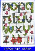 Trabalhos & graficos- Ponto cruz- monograms 23 alfabetos *-pag004-jpg