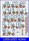 Trabalhos & graficos- Ponto cruz- monograms 23 alfabetos *-pag010-jpg