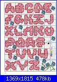 Trabalhos & graficos- Ponto cruz- monograms 23 alfabetos *-pag020-jpg