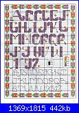 Trabalhos & graficos- Ponto cruz- monograms 23 alfabetos *-pag021-jpg