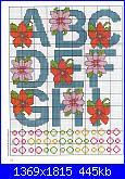 Trabalhos & graficos- Ponto cruz- monograms 23 alfabetos *-pag022-jpg