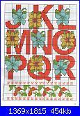 Trabalhos & graficos- Ponto cruz- monograms 23 alfabetos *-pag023-jpg