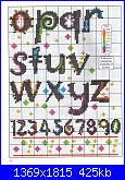 Trabalhos & graficos- Ponto cruz- monograms 23 alfabetos *-pag030-jpg