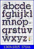 Trabalhos & graficos- Ponto cruz- monograms 23 alfabetos *-pag031-jpg