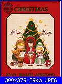 Gloria & Pat Book 51 - Christmas *-chrismas-joan-walsh-anglund-1-copertina-jpg