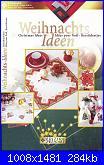 Zweigart 625 - Weihnachts Ideen - Christmas Ideas *-cover-jpg