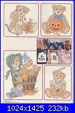 GLORIA & PAT Designs - Cherished Teddies for the holidays - Book 96 Volume 1 *-photo12-jpg