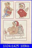 GLORIA & PAT Designs - Cherished Teddies for the holidays - Book 96 Volume 1 *-photo13-jpg