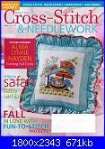 Cross Stitch & Needlework - marzo 2010 *-csn2010-03-01-jpg