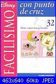 Facilissimo Disney  n° 32 *-facilisimo-32-jpg