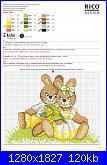 Rico Design 55 - Idee Pastello per Pasqua-07-jpg