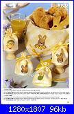 Rico Design 55 - Idee Pastello per Pasqua-29-jpg