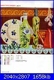 Punto croce 46 di mani di fata-rivista015-jpg
