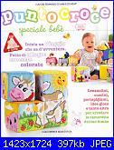 Punto Croce - Speciale bebè - Ed.Mani di Fata - mag. 2011-01-jpg