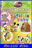 Disney a punto croce - Speciale baby 2009 *-copertina-speciale-baby-jpg