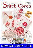 Dome stitch corea 08 - ago 2009-0-cover-jpg