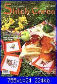 Dome stitch corea 04 - 2007-01-cover-jpg