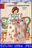 A Tribute to Needlework - Graphworks Int. - 1993-tribute-1-jpg