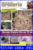 Ouvrages broderie n.60 - set 2004-ouvrages-jpg