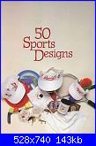 501 cross Stitch Designs by Sam Hawkins for American School of Needleworks - 1994-4-sports-1-jpg
