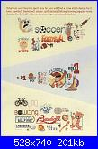501 cross Stitch Designs by Sam Hawkins for American School of Needleworks - 1994-4-sports-2-jpg
