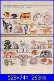 501 cross Stitch Designs by Sam Hawkins for American School of Needleworks - 1994-5-pet-2-jpg