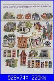 501 cross Stitch Designs by Sam Hawkins for American School of Needleworks - 1994-6-house-2-jpg