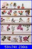 501 cross Stitch Designs by Sam Hawkins for American School of Needleworks - 1994-8-plant-3-jpg