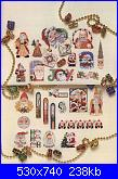 501 cross Stitch Designs by Sam Hawkins for American School of Needleworks - 1994-10-santa-3-jpg
