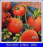 Legumes au petit point by Jose Ahumada - Le Temps Apprivoisé 2002-1-jpg