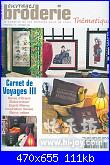 Ouvrages broderie Thematique n.25 - set 2006-ouvrages-t-25-jpg