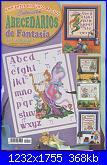 Ambientes en Punto de Cruz 12  - Abecedários de Fantasia - agosto 2002-abeced-rios-de-fantasia-12-000-jpg